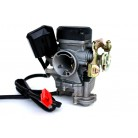 Carburetor 50cc (18mm)