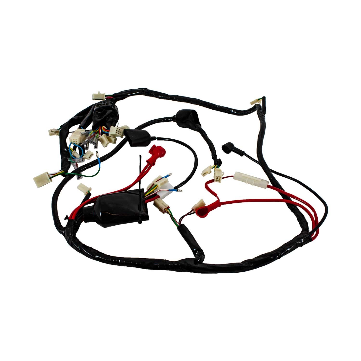 wire harness fits rugby qualityscooterparts Wire Awning