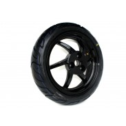 Front Wheel and Tire 130/60-13 CST