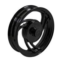 44601-XGW-9000 FRONT RIM - RX-50 BLACK