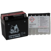 BATTERY - YTX5L-BS