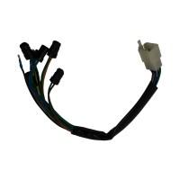 Speedometer Wiring Harness