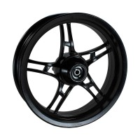 44600-FA-9000   Front Wheel - EX-150 Sport