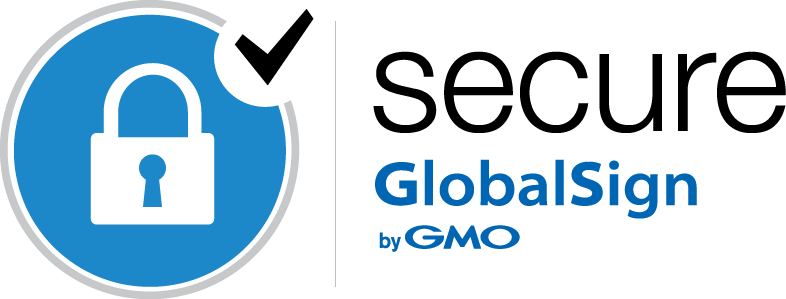 Global Sign SSL Symbol